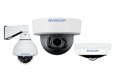 Avigilon Security CCTV Cameras