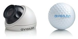 Avigilon HD Micro Dome Camera