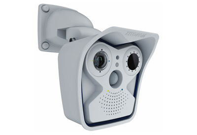 Mobotix CCTV Security Camera