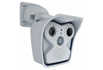 Mobotix CCTV Security Camera